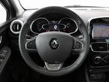 Renault Clio Initiale Paris 2016 images