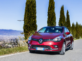 Renault Clio 2016 photos
