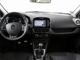 Renault Clio Initiale Paris 2016 wallpapers