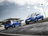 Renault Clio photos