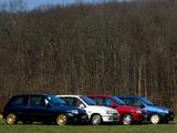 Renault Clio pictures