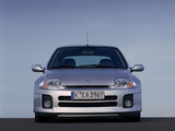 Renault Clio V6 Sport 1999–2001 wallpapers