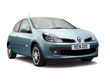 Renault Clio Rip Curl 2007 wallpapers