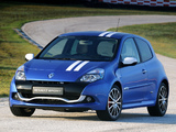 Renault Clio Gordini RS ZA-spec 2011 wallpapers