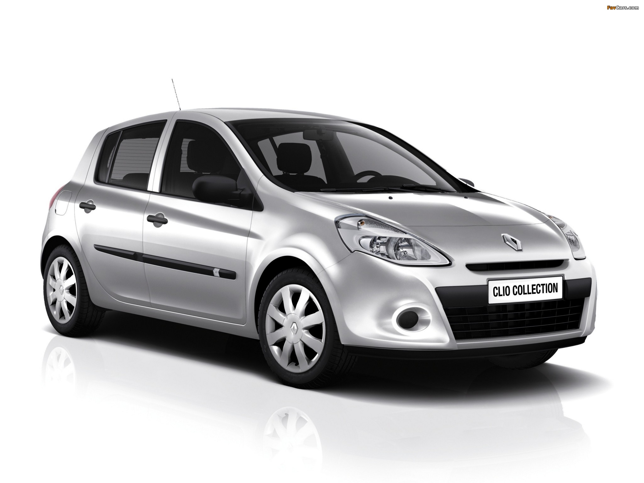 Renault Clio Collection 2012 wallpapers (2048 x 1536)