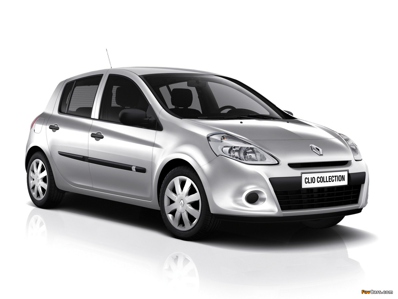 Renault Clio Collection 2012 wallpapers (1280 x 960)