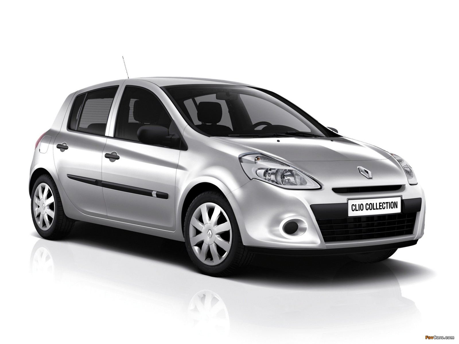 Renault Clio Collection 2012 wallpapers (1600 x 1200)