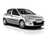 Renault Clio Collection 2012 wallpapers