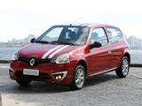 Renault Clio Mercosur 3-door 2012 wallpapers