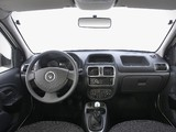 Renault Clio Mercosur 5-door 2012 wallpapers