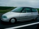 Images of Renault Vesta II Concept 1987