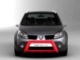 Images of Renault Sandup Concept 2008