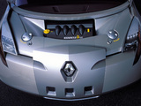 Images of Renault Be Bop SUV Concept 2003