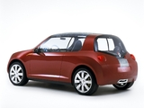 Images of Renault Zoe Concept 2005