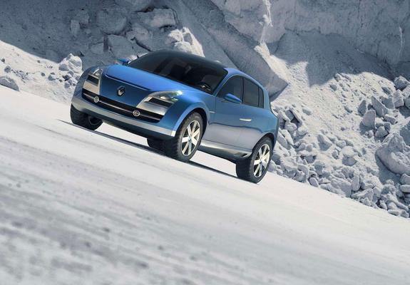 Images Of Renault Egeus Concept 2005