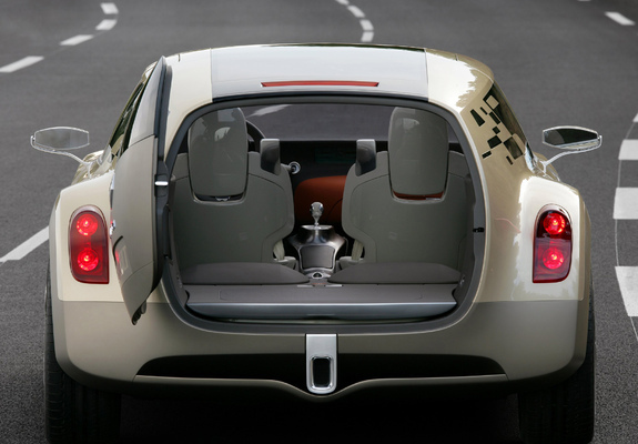 Images Of Renault Altica Concept 2006