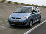 Images of Renault Scenic ZEV H2 Prototype 2008