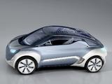 Images of Renault Zoe Z.E. Concept 2009