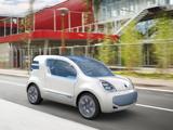 Images of Renault Kangoo Z.E. Concept 2009