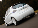 Images of Renault Zoe Preview Concept 2010