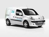Images of Renault Kangoo Express Z.E. Prototype 2010