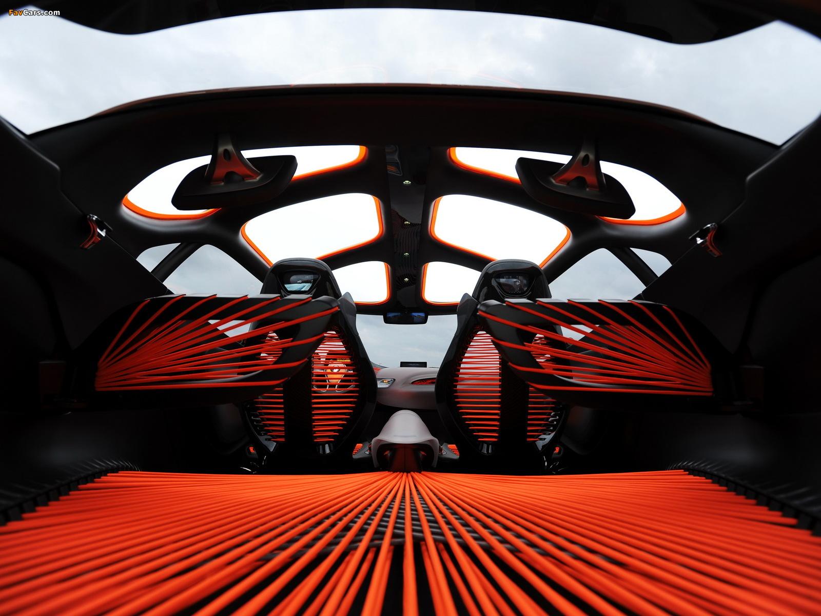 Images of Renault Captur Concept 2011 (1600 x 1200)