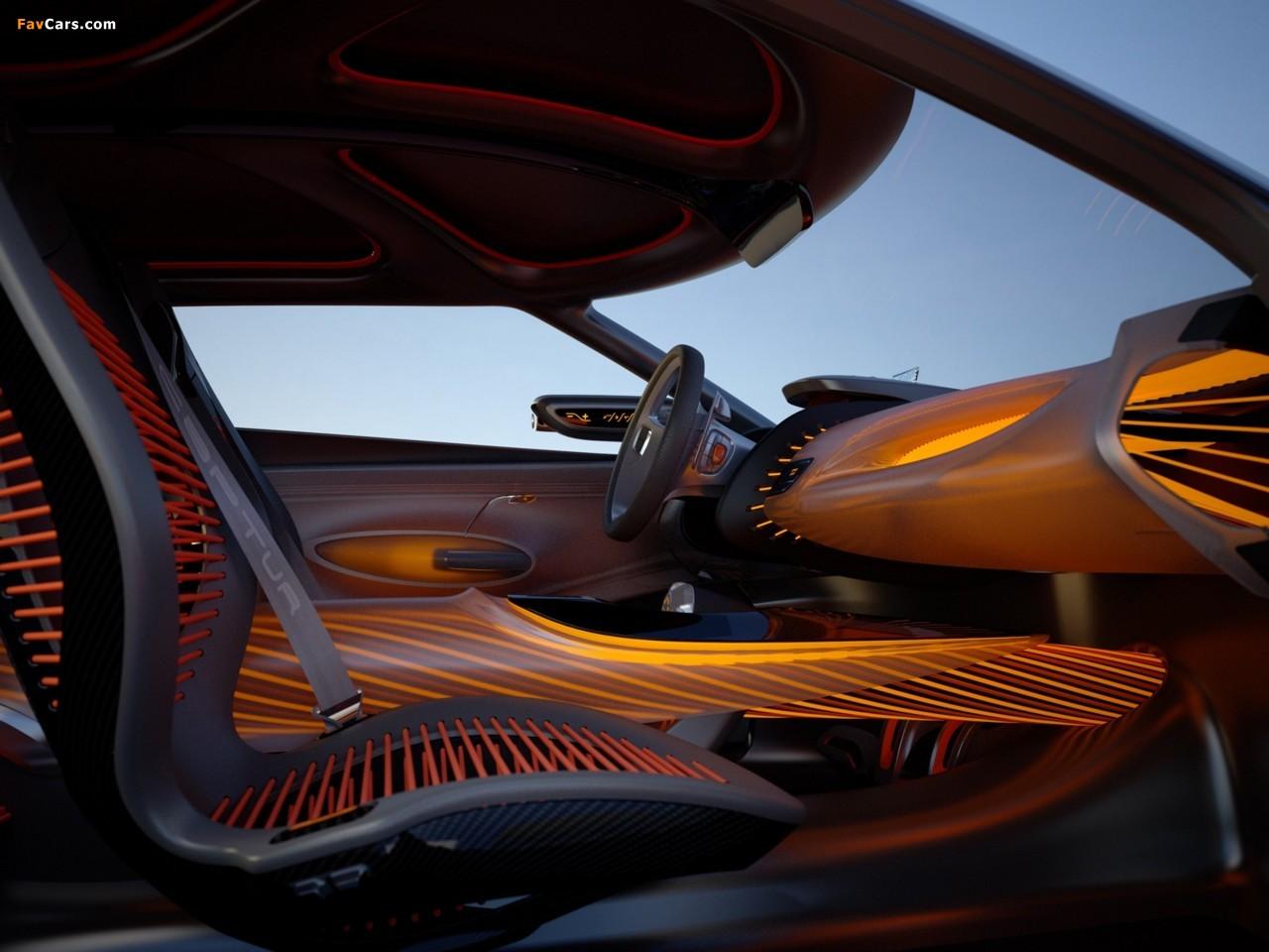 Images of Renault Captur Concept 2011 (1280 x 960)