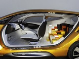 Images of Renault R-Space Concept 2011