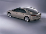 Photos of Renault Initiale Concept 1995