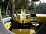Photos of Renault Ellypse Concept 2002