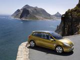 Photos of Renault Clio Grandtour Concept 2007