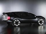 Photos of Renault Ondelios Concept 2008