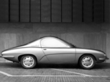 Pictures of Renault R8 Sport Coupe Prototype 1964