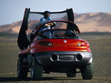 Pictures of Renault Racoon Concept 1993