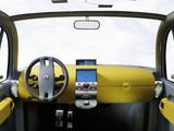 Pictures of Renault Ellypse Concept 2002