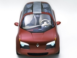 Pictures of Renault Zoe Concept 2005