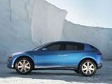 Pictures of Renault Egeus Concept 2005