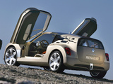 Pictures of Renault Altica Concept 2006