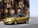Pictures of Renault Clio Grandtour Concept 2007