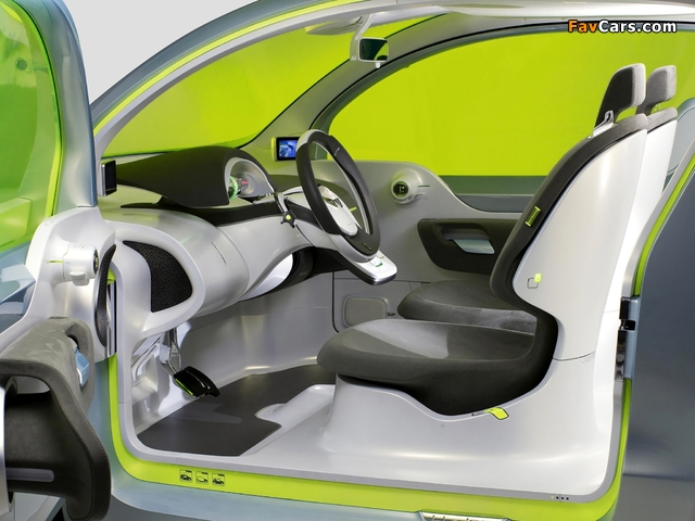 Pictures of Renault Z.E. Concept 2008 (640 x 480)