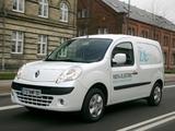 Pictures of Renault Kangoo Express Z.E. Prototype 2010