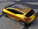 Pictures of Renault R-Space Concept 2011