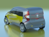 Pictures of Renault Frendzy Concept 2011