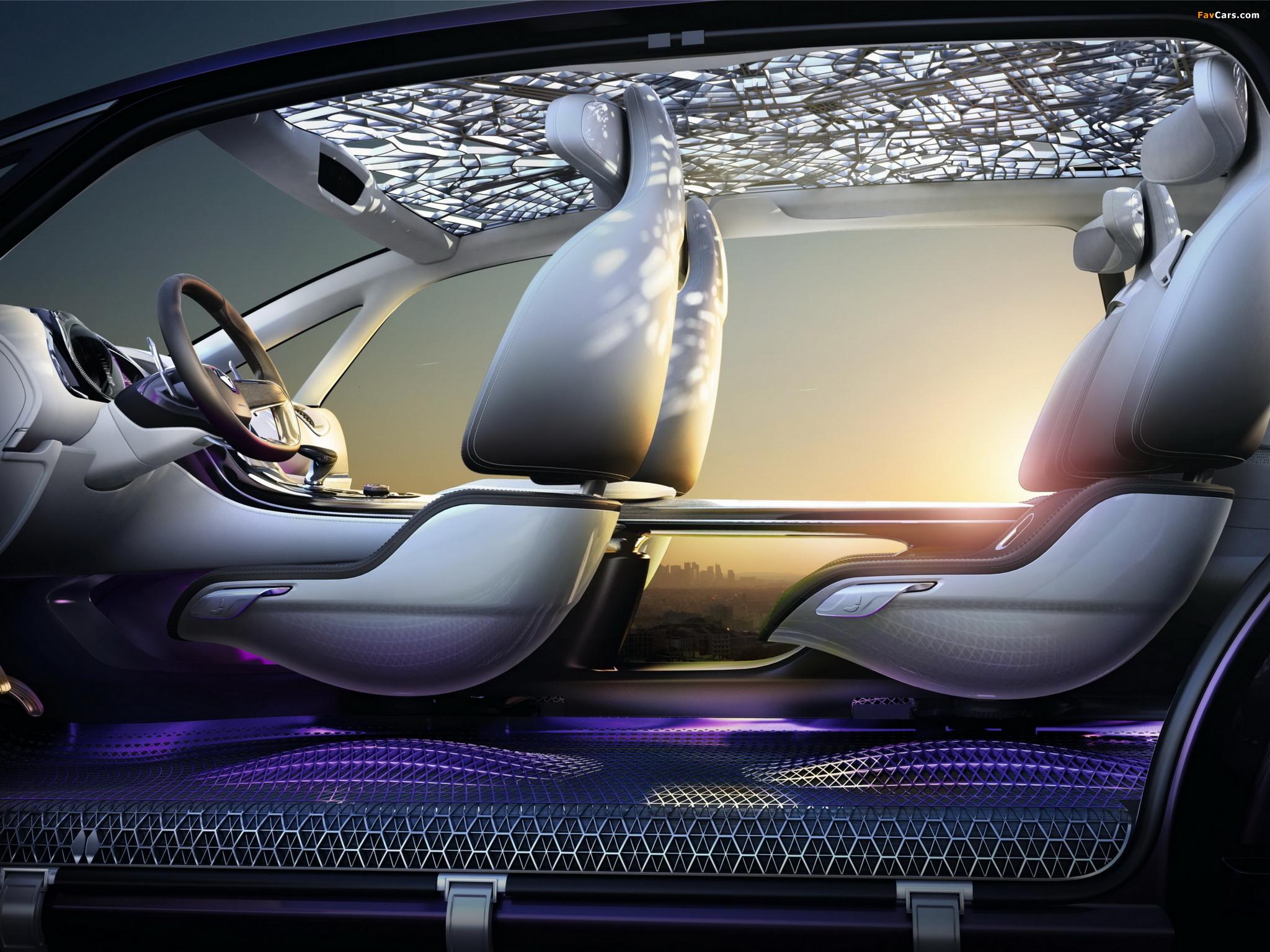 Pictures of Renault Initiale Paris Concept 2013 (2048 x 1536)