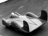 Renault Etoile Filante 1956 images