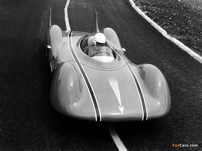 Renault Etoile Filante 1956 photos (800 x 600)