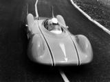 Renault Etoile Filante 1956 photos