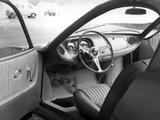 Renault R8 Sport Coupe Prototype 1964 photos