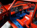 Renault 5 Turbo Prototype 1978 images