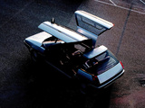 Renault Gabbiano Concept 1983 wallpapers